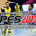 Pes Malaysia 2013 Patch v0.2  By Adam15