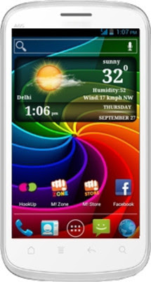 Micromax A65 Smarty 4.3 Release Date & Price in India (Full Specs)