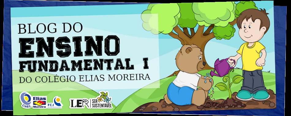 1° ao 5° ano Elias Moreira