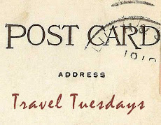 Join Me on Travel Tuesdays