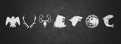 Capas para facebook Game of Thrones