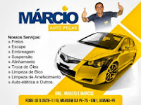 MÁRCIO AUTO PEÇAS