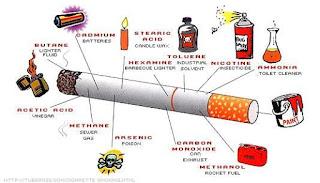 Ketika Bau Rokok Mengganggu Sholat Berjama'ah - obs