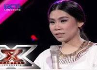 CLARISA DEWI - KU MOHON (Afgan) - Best Gala Show 05 - X Factor Indonesia 2015