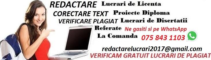 Lucrari de Licenta :: lucrari-licenta-com.blogspot.ro ::