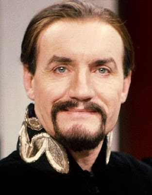 Purity Not Puritanism Mustache Monday Anthony Ainley