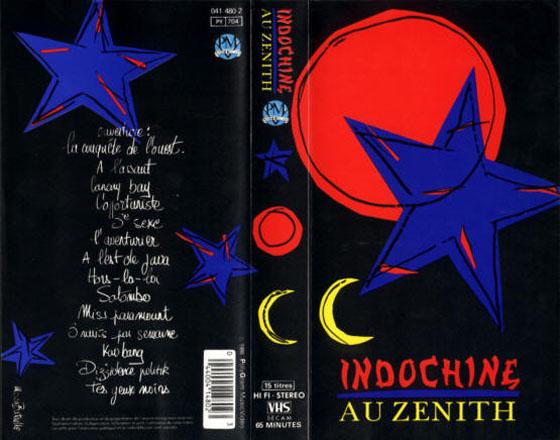 Zénith - 1986