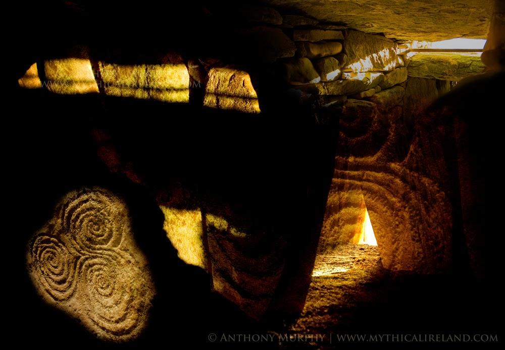 Newgrange art essay paper