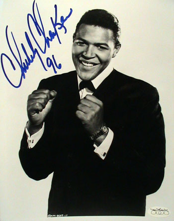 Chubby checker twistin
