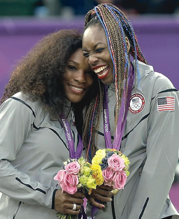 Williams Sisters Tennis Photos http://elibent.blogspot.com/2012/08/williams-sisters-win-tennis-gold.html