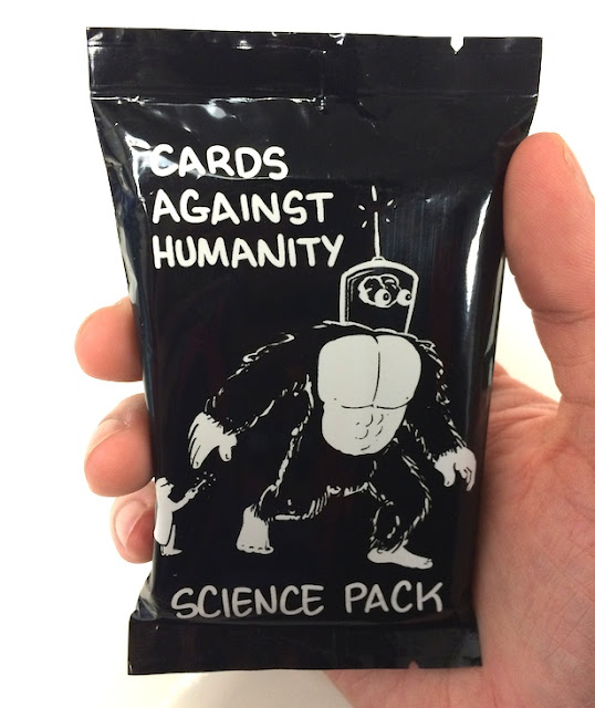 Cards Against Humanity Science Pack - picture 2
