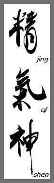 Los tres tesoros de la Medicina Tradicional China
