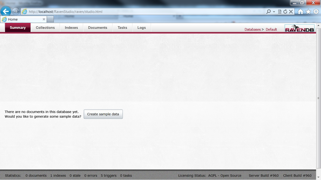 c web application tutorial visual studio 2012