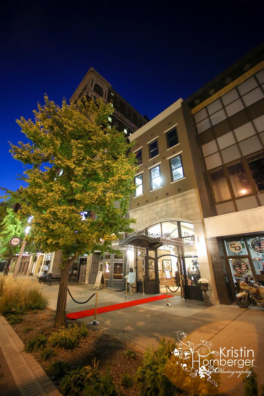 Kristin H Photos Blog: Gallery Forty-Two Grand Opening ...