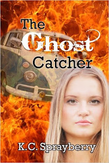 http://www.amazon.com/Ghost-Catcher-K-C-Sprayberry-ebook/dp/B00HQP9MKG/ref=la_B005DI1YOU_1_24?s=books&ie=UTF8&qid=1447398669&sr=1-24&refinements=p_82%3AB005DI1YOU