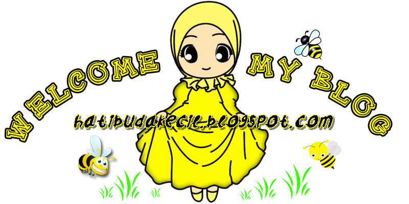 ♥ hatibudakecil.blogspot.com ♥