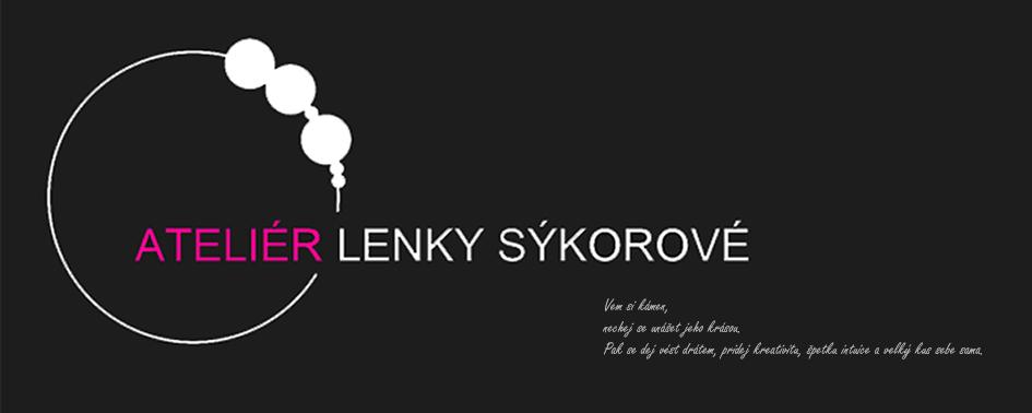 Kreativní ateliér Lenky Sýkorové