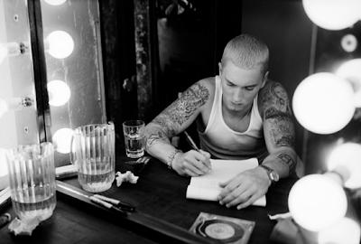 Eminem - Redemption