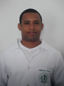 Nutricionista - Jefferson Santos (CRN-3 39032-P)