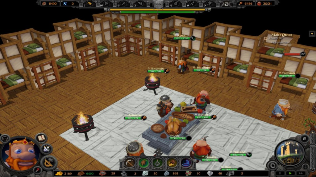 The Dwarves Free Download Full PC Game FULL Version