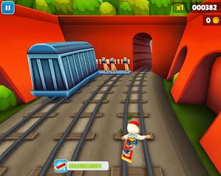 FREE DOWNLOAD PC GAME Subway Surfers (2013) FULL VERSION FOR PC