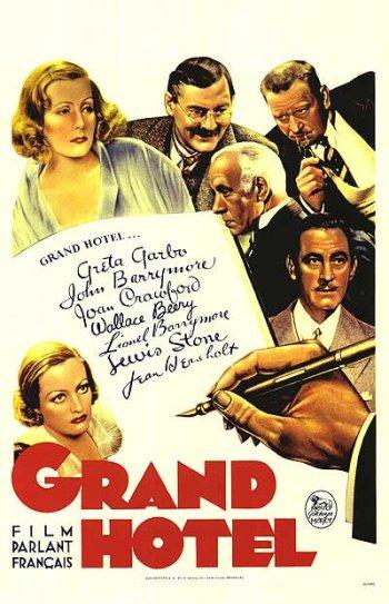 Gran Hotel movie