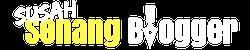 Susah Senang Blogger - Realiti Seorang Blogger
