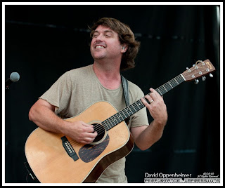 Keller Williams at All Good Festival