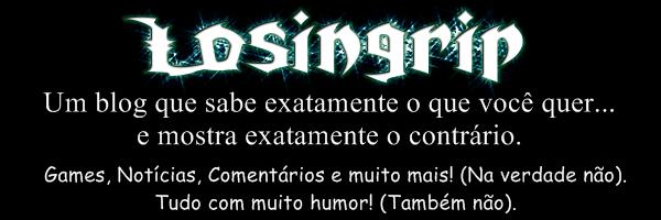 Losingrip