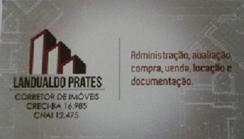 LANDUALDO PRATES CORRETOR
