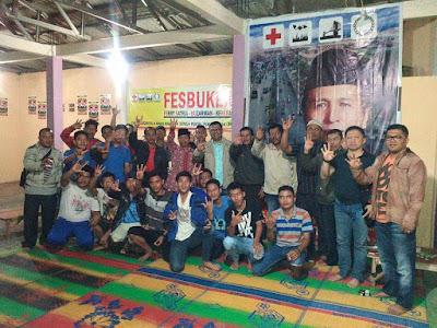 Aksi Nyata DEJ, Pulkam Khusus untuk Menangkan Fesbuker