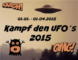 Kampf den UFO´s 2015