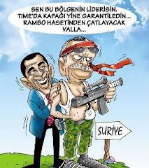 Rambo Tayyip