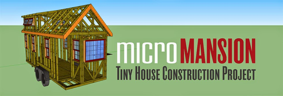 Micro Mansion