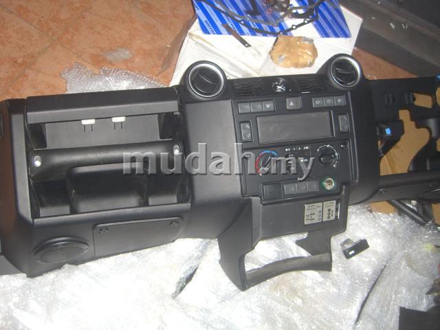 Land Rover Defender Puma Dashboard For Sale Grandt S