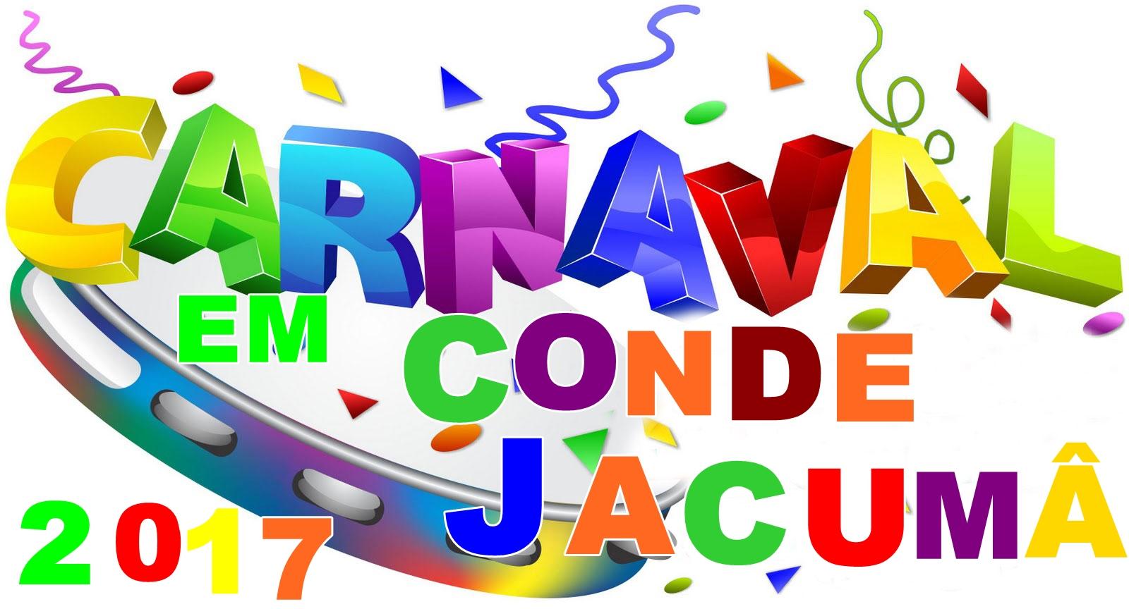 Jacuma tem carnaval 2017