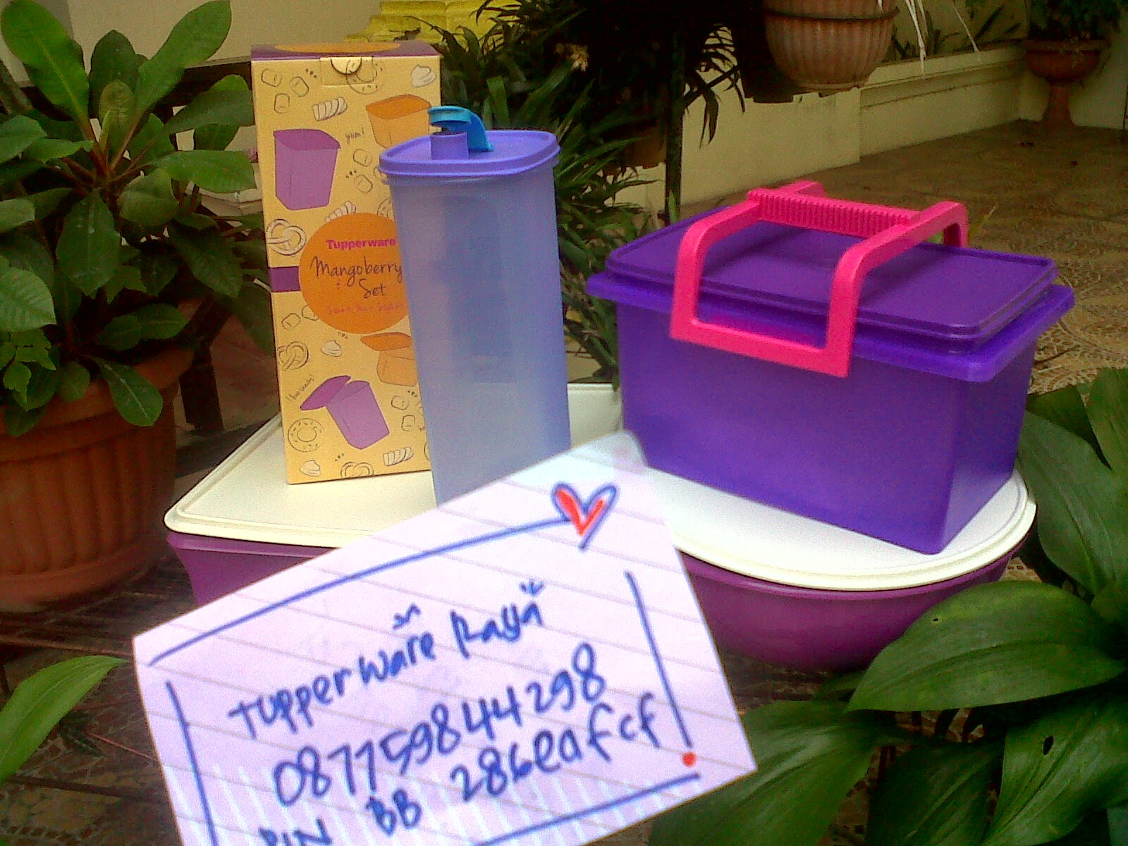 Order Tupperware Online Recomended