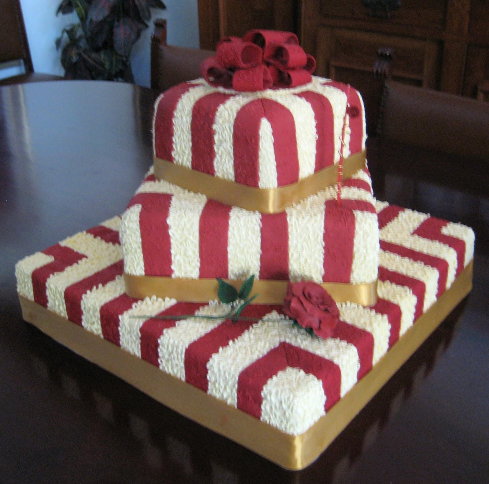 Tortas Delu: Tortas De Cumpleaños Para Mujeres