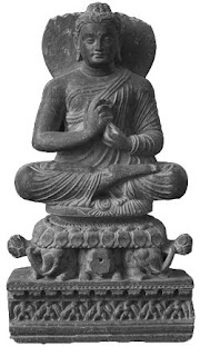 teaching Buddha