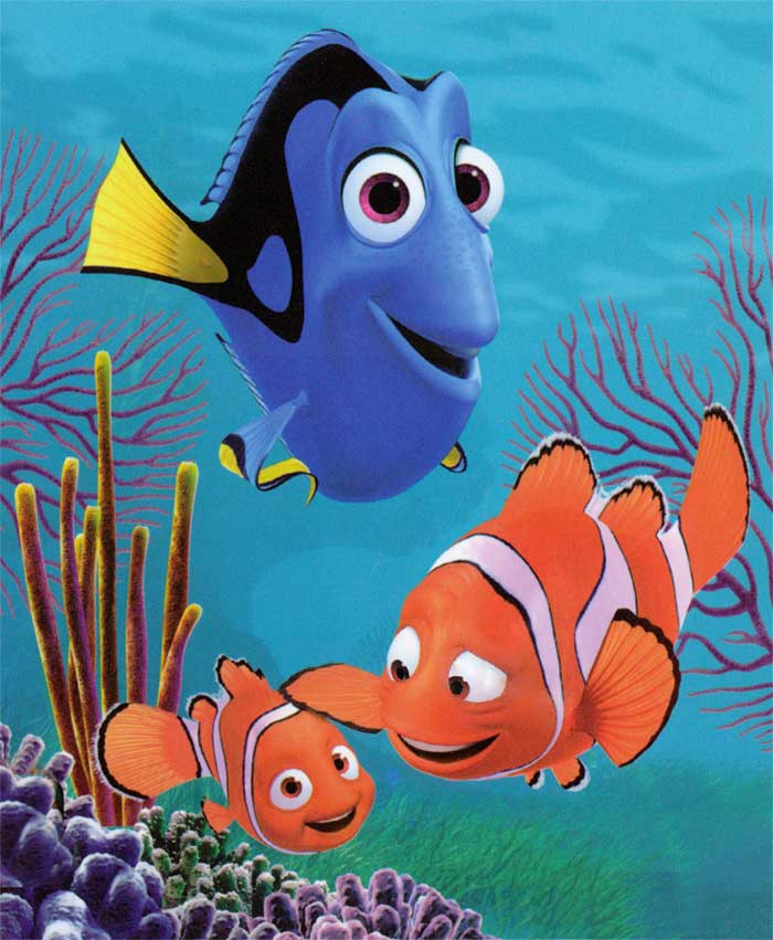 finding nemo film analysis Learn the major plot points and story structure of finding nemo directed by andrew stanton  nemo's pinch point arrives late in the movie  summary after his .