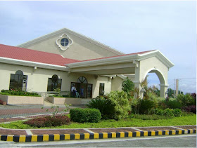 Erecre Group Realty Design And Construction Monte Rosa Iloilo Residential Estates By Sta