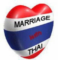 Marriage With Thai.