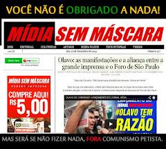 Mídia sem Máscara - Facebook