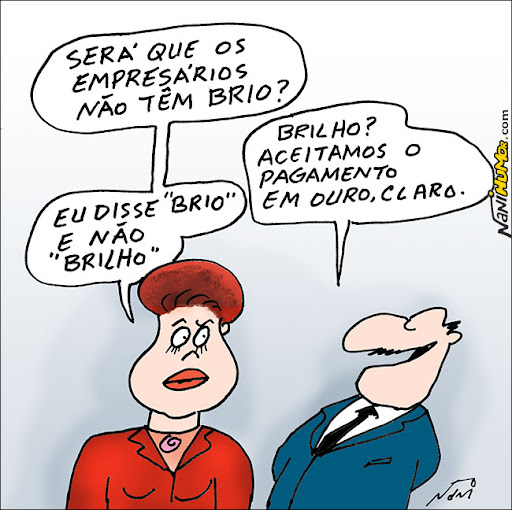 Copa: Dilma apela aos construtores