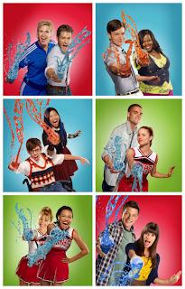 Đội Hát Trung Học 2 - Glee Season 2