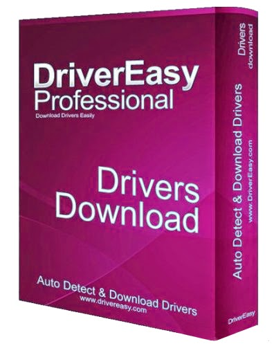 DriverEasy Professional 4.7.4.31310 Full