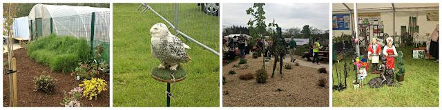 Northwest Garden Show 2013