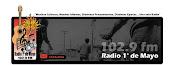 RADIO 1er MAYO