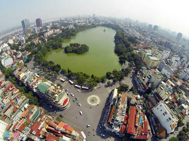 Hanoi travel and live tips infomation for Newbies and first time
