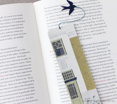 Unusual Bookmarks and Unique Bookmark Designs (15) 8
